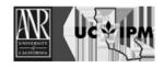 UC/ANR and UC-IPM logos